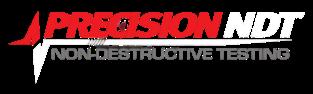 Précision NDT Logo